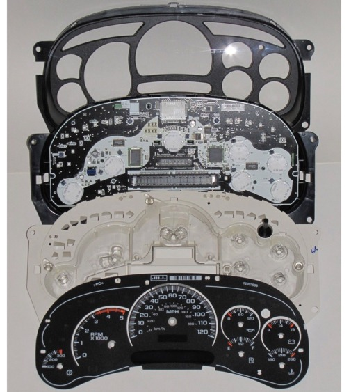 Call Miami Speedometer to get your speedometer repaired the right way - 786-355-7660