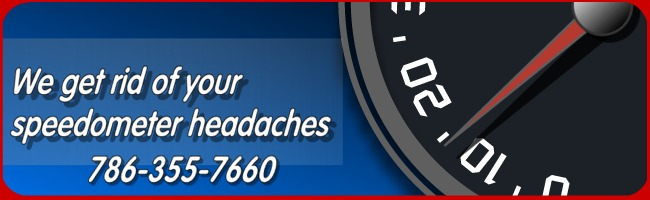 Hyundai Instrument Cluster in Miami FL Call 786-355-7660. We'll get rid of your speedometer headaches.